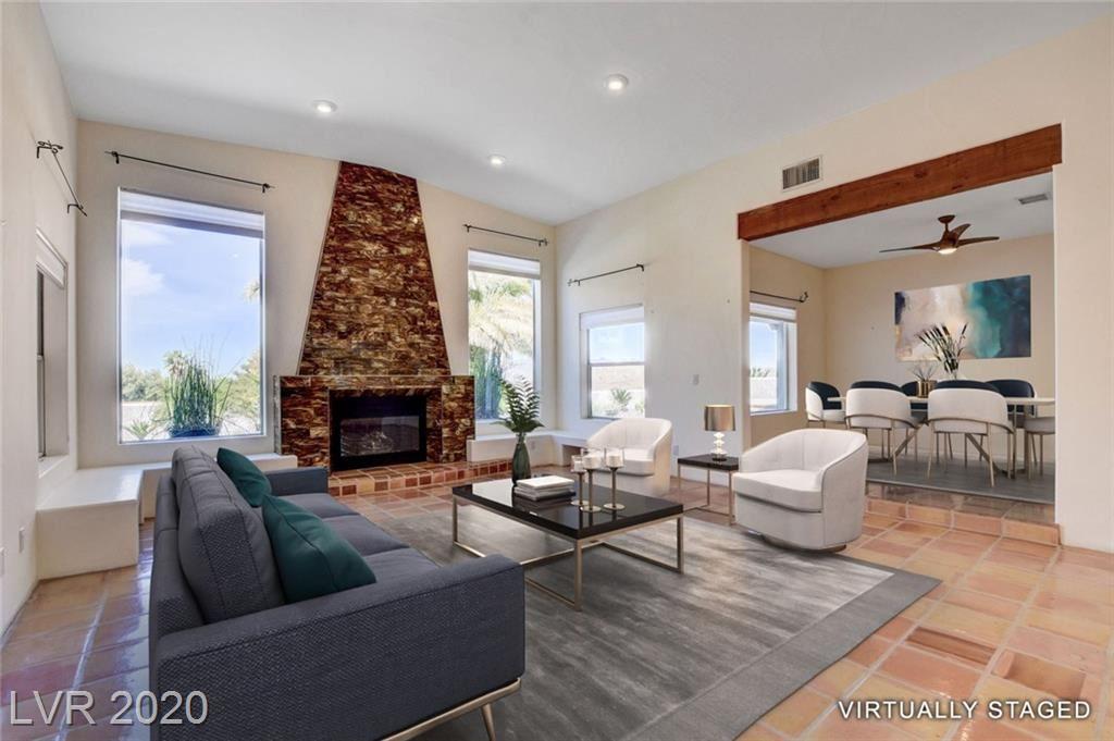 Photo of 694 MARINA Drive, Boulder City, NV 89005 (MLS # 2170778)