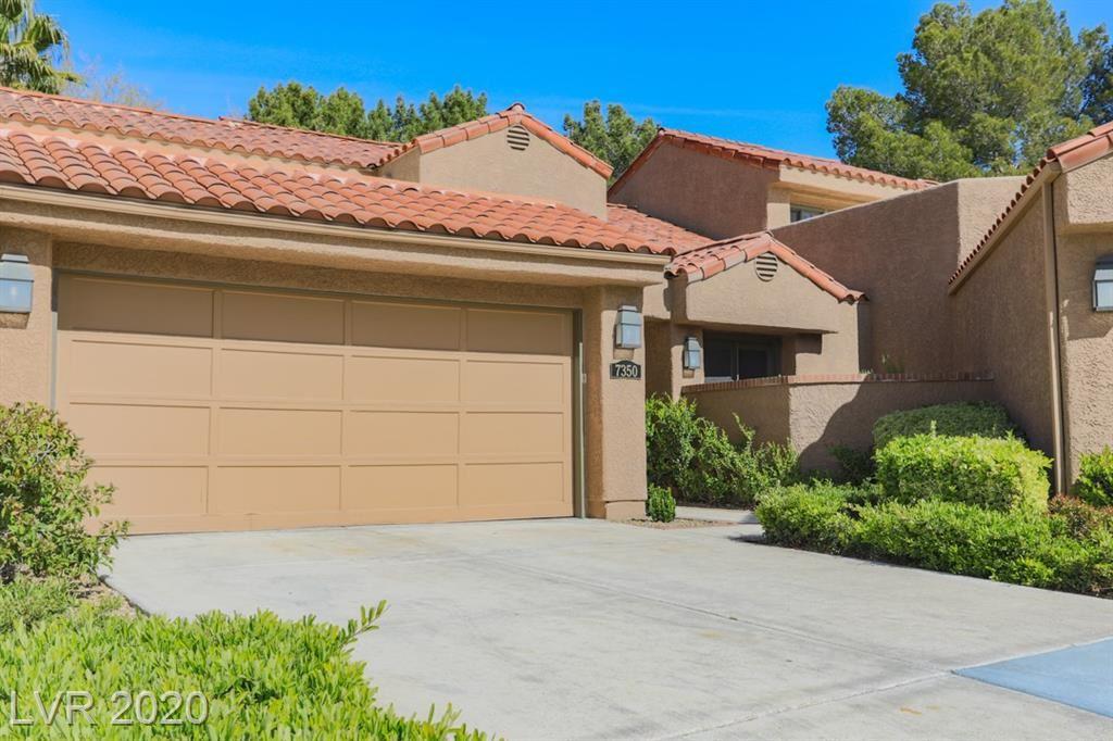 Photo of 7350 Mission Hills, Las Vegas, NV 89113 (MLS # 2190778)