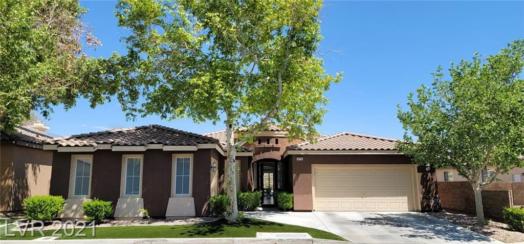 Photo of 10742 Del Rudini Street, Las Vegas, NV 89141 (MLS # 2287778)