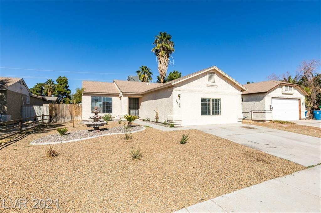 Photo of 5730 Odessa Drive, Las Vegas, NV 89142 (MLS # 2341778)