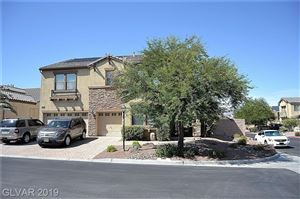 Photo of 8108 WALNUT ROAST Way, Las Vegas, NV 89131 (MLS # 2127779)