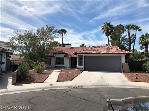 Photo of 140 TRIBERG Court, Henderson, NV 89074 (MLS # 2157779)