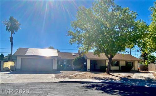 Photo of 1913 Stonehaven Drive, Las Vegas, NV 89108 (MLS # 2210779)