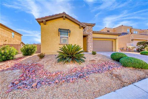 Photo of 35 Sloping Green Drive, Las Vegas, NV 89148 (MLS # 2262779)