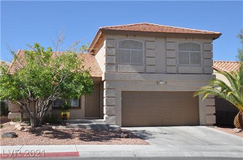 Photo of 8724 Autumn Valley Avenue, Las Vegas, NV 89129 (MLS # 2303779)