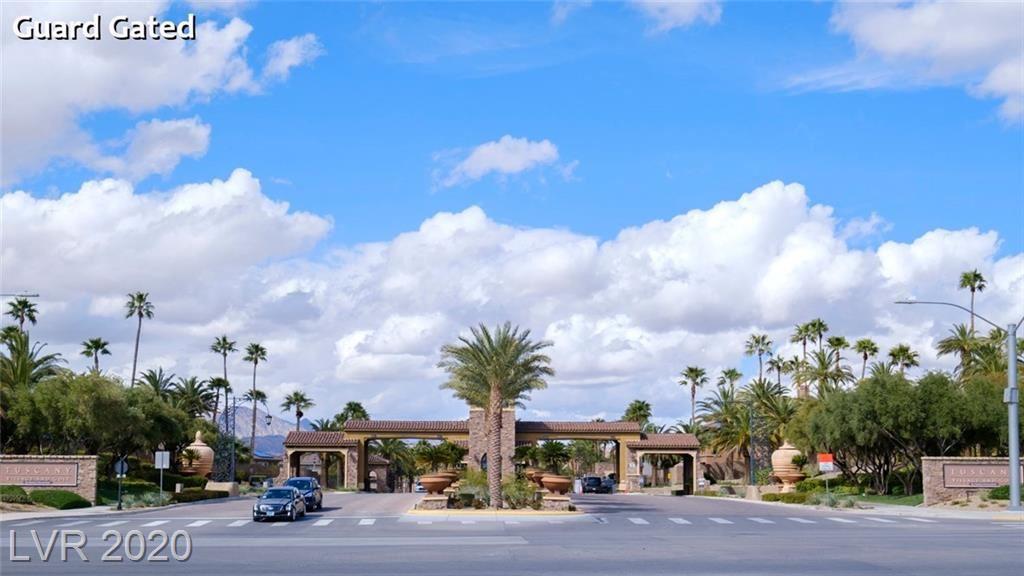 Photo of 441 Via Palermo, Henderson, NV 89011 (MLS # 2184779)