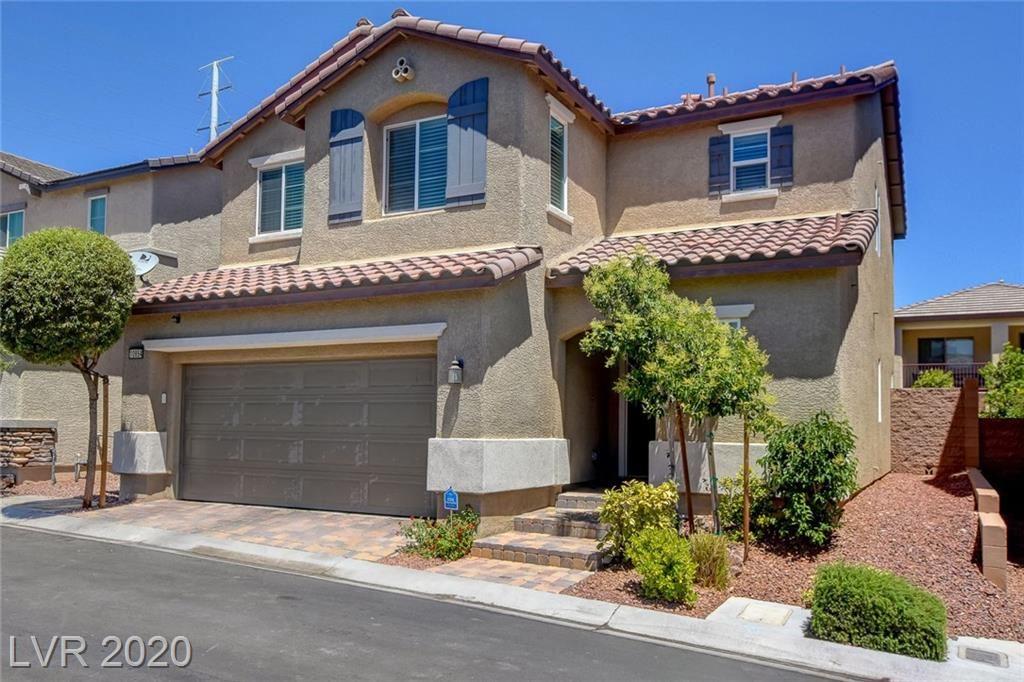 Photo of 10854 Knickerbocker Avenue, Las Vegas, NV 89166 (MLS # 2212779)