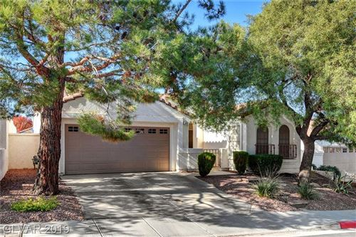Photo of 279 PEAR MEADOW Street, Henderson, NV 89012 (MLS # 2150780)