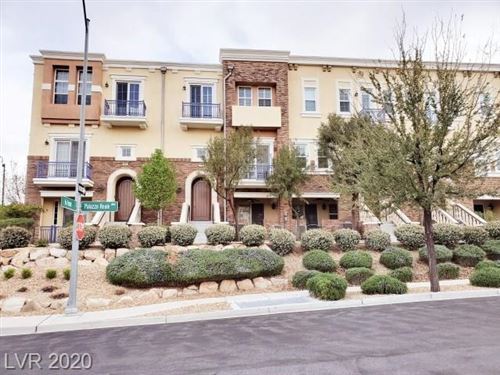 Photo of 3169 Palazzo Reale, Henderson, NV 89044 (MLS # 2184780)