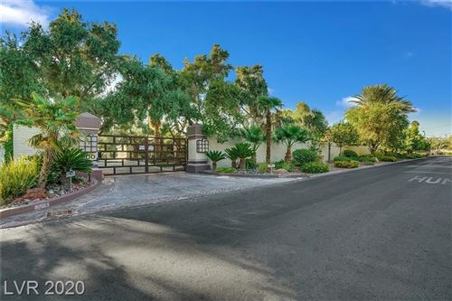 Photo of 500 Shetland Road, Las Vegas, NV 89107 (MLS # 2233780)