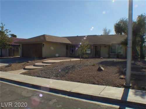 Photo of 4937 National Avenue, Las Vegas, NV 89146 (MLS # 2253780)