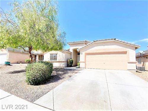 Photo of 7916 Olympus Avenue, Las Vegas, NV 89131 (MLS # 2285780)