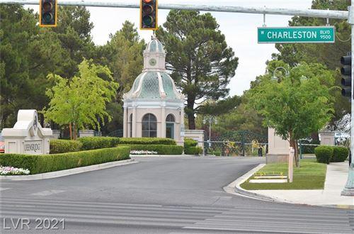 Photo of 1009 Sir James Bridge Way, Las Vegas, NV 89145 (MLS # 2311780)