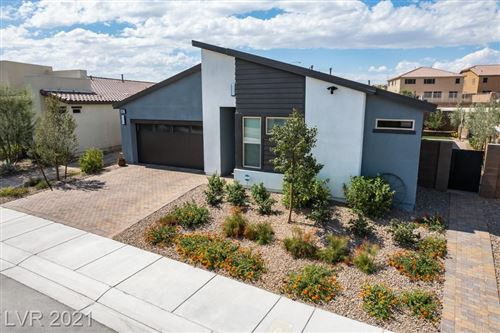 Photo of 6857 Empire Cliff Street, North Las Vegas, NV 89084 (MLS # 2334780)