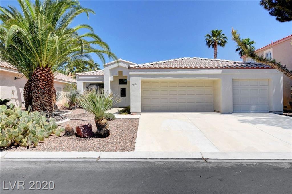 Photo of 7888 Aspect, Las Vegas, NV 89149 (MLS # 2202780)