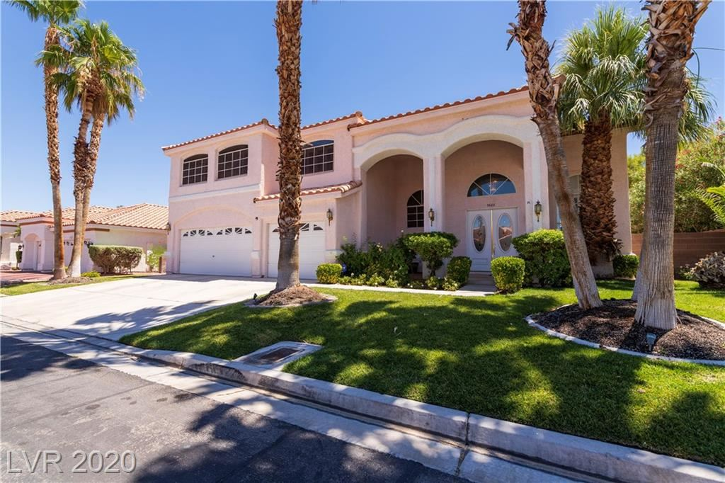 Photo of 5668 Wild Olive Street, Las Vegas, NV 89118 (MLS # 2209780)