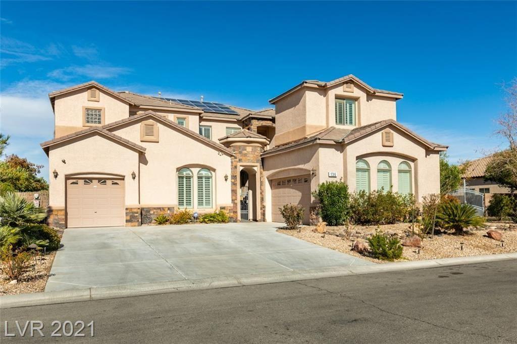 Photo of 136 Peachy Court, Las Vegas, NV 89183 (MLS # 2249780)