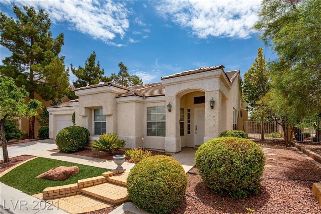Photo of 8105 Amersham Avenue, Las Vegas, NV 89129 (MLS # 2317780)