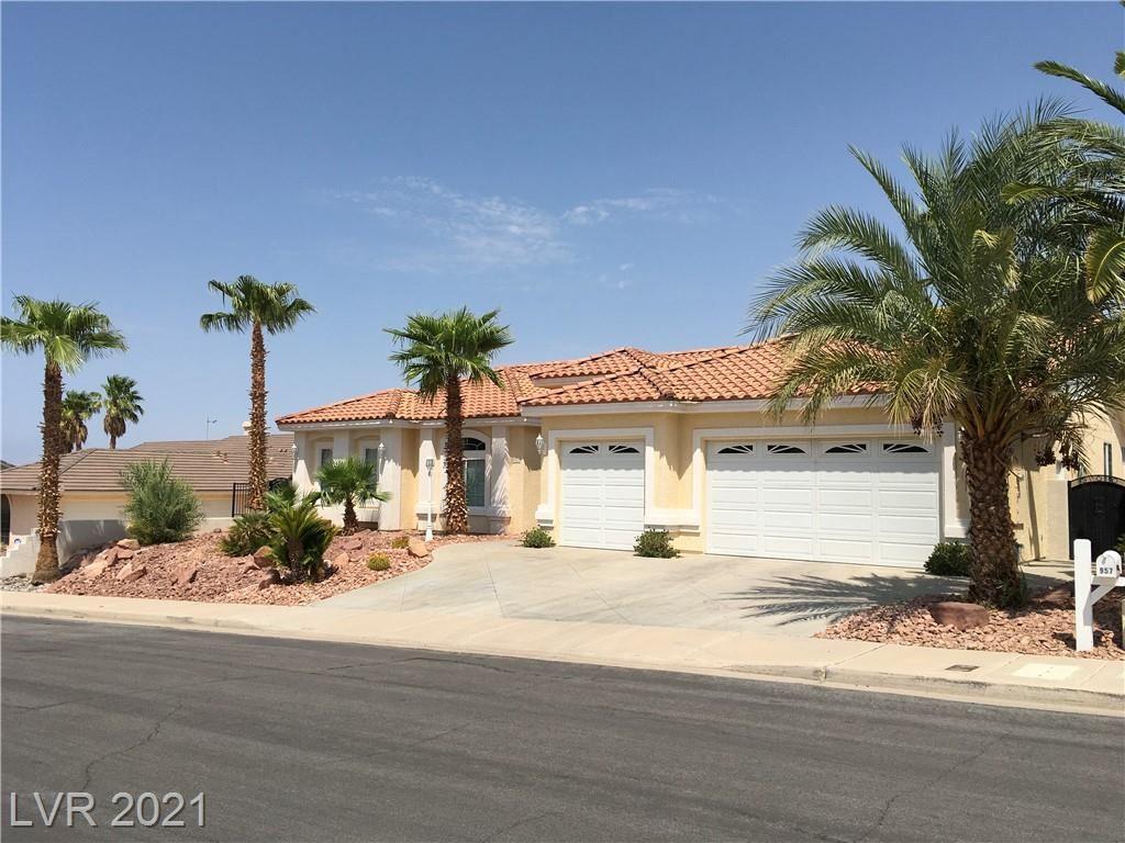 Photo of 957 Rhyolite Terrace, Henderson, NV 89011 (MLS # 2322780)