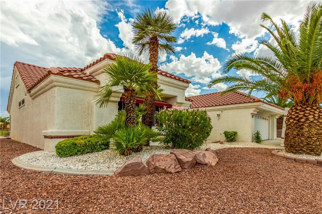 Photo of 2640 Golfside Drive, Las Vegas, NV 89134 (MLS # 2331780)