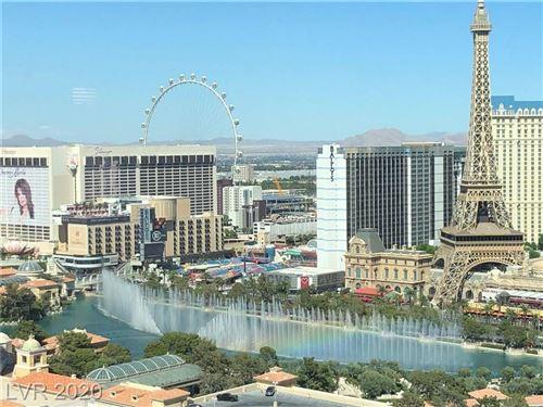 Photo of 2600 Harmon Avenue #26026, Las Vegas, NV 89158 (MLS # 2231781)