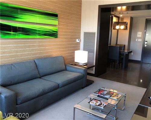 Tiny photo for 2600 Harmon Avenue #26026, Las Vegas, NV 89158 (MLS # 2231781)