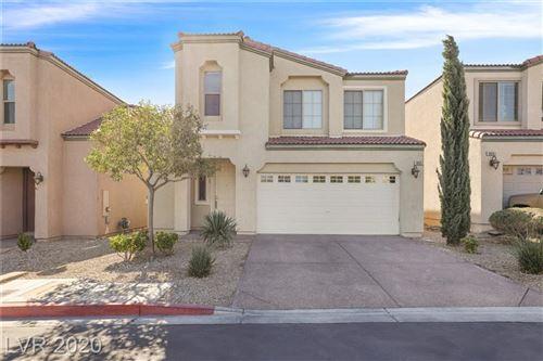 Photo of 10057 Bonterra Avenue, Las Vegas, NV 89129 (MLS # 2242781)