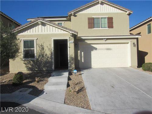 Photo of 1232 Becket Hollow Court, North Las Vegas, NV 89031 (MLS # 2250781)