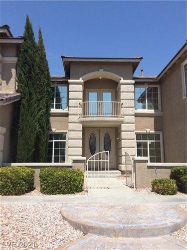 Photo of 8904 GOLDSTONE Avenue #-, Las Vegas, NV 89143 (MLS # 2260781)