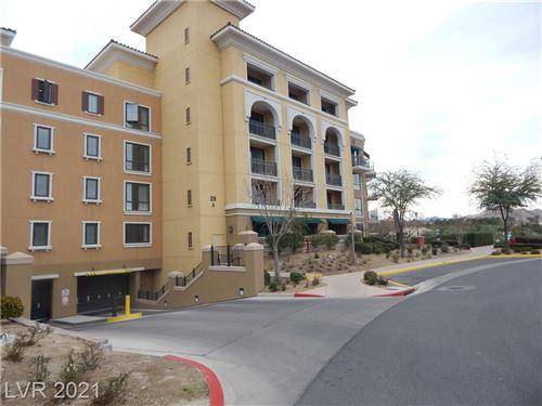 Photo of 29 Montelago Boulevard #533, Henderson, NV 89011 (MLS # 2272781)