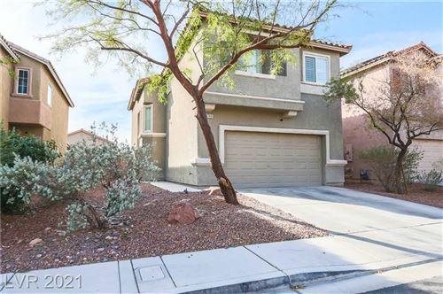 Photo of 3749 Gallowtree Avenue, North Las Vegas, NV 89081 (MLS # 2344781)