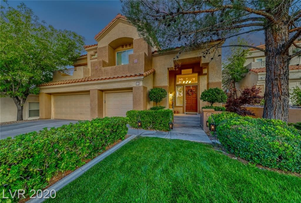 Photo of 1829 Indian Bend Drive, Henderson, NV 89074 (MLS # 2238781)