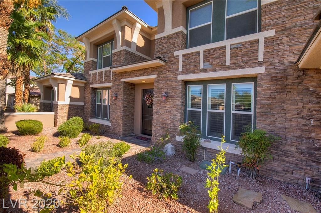 Photo of 1721 Cypress Manor Drive, Henderson, NV 89012 (MLS # 2239781)