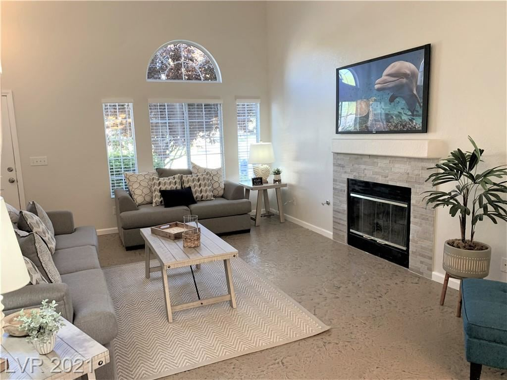 Photo of 511 Crepes Place, Henderson, NV 89052 (MLS # 2332781)