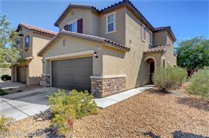 Photo of 9273 WILD STAMPEDE Avenue, Las Vegas, NV 89178 (MLS # 2135782)