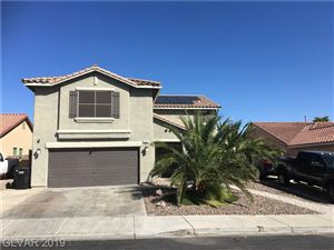 Photo of 202 GLEN FALLS Avenue, Henderson, NV 89002 (MLS # 2141782)