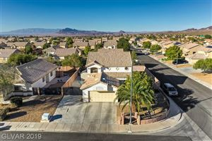 Photo of 1080 GURNEYS EAGLE Avenue, Henderson, NV 89015 (MLS # 2146782)