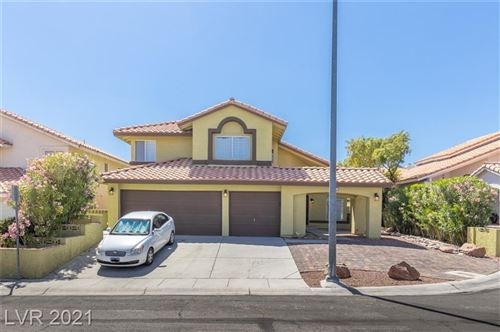 Photo of 3317 Frisco Bay Circle, Las Vegas, NV 89117 (MLS # 2292782)