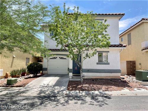 Photo of 3245 Fico Avenue, Las Vegas, NV 89141 (MLS # 2319782)