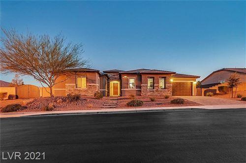 Photo of 10433 Oak Terrace Avenue, Las Vegas, NV 89149 (MLS # 2342782)