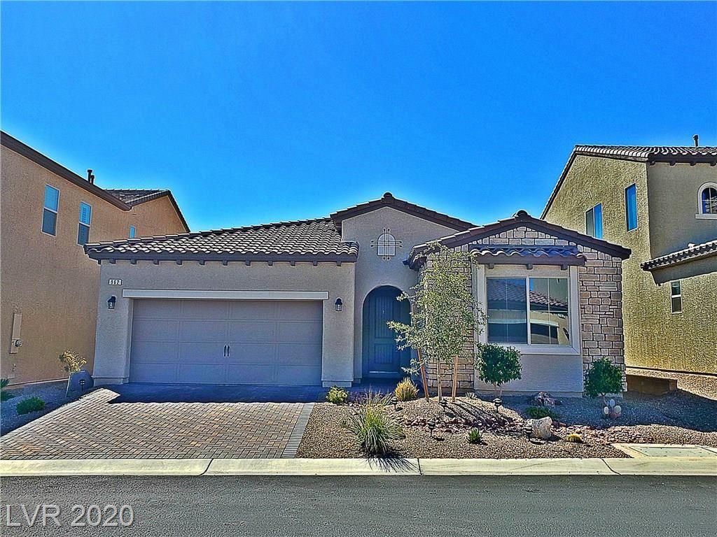 Photo of 962 Whitworth Avenue, Las Vegas, NV 89148 (MLS # 2239782)