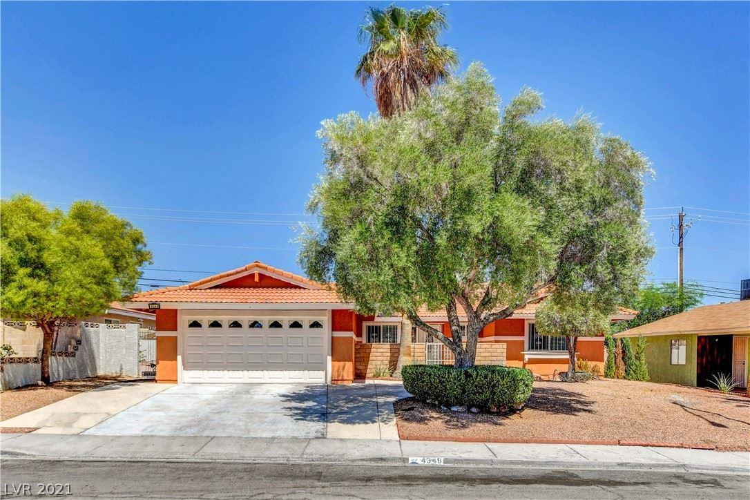 4348 La Jara Drive, Las Vegas, NV 89120 - MLS#: 2326782