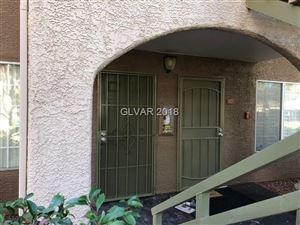 Photo of 2121 SEALION Drive #106, Las Vegas, NV 89128 (MLS # 1959783)