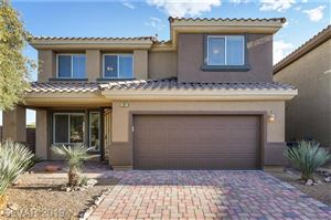 Photo of 121 LOGAN POND Way, North Las Vegas, NV 89084 (MLS # 2090783)
