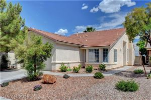 Photo of 1608 eagle peak way Way, Las Vegas, NV 89134 (MLS # 2114783)