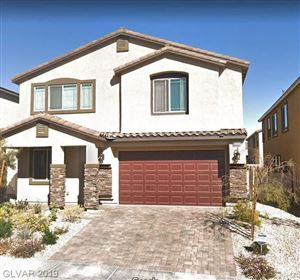 Photo of 5904 MIDDLE ROCK Street, North Las Vegas, NV 89081 (MLS # 2117783)