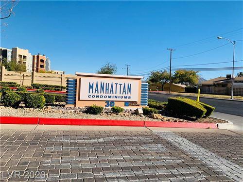 Photo of 44 East SERENE Avenue #312, Las Vegas, NV 89123 (MLS # 2248783)