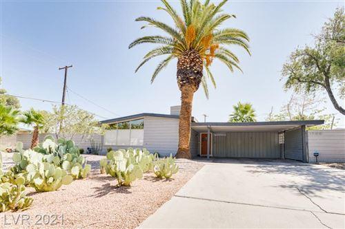 Photo of 1500 Bryn Mawr Avenue, Las Vegas, NV 89102 (MLS # 2322783)