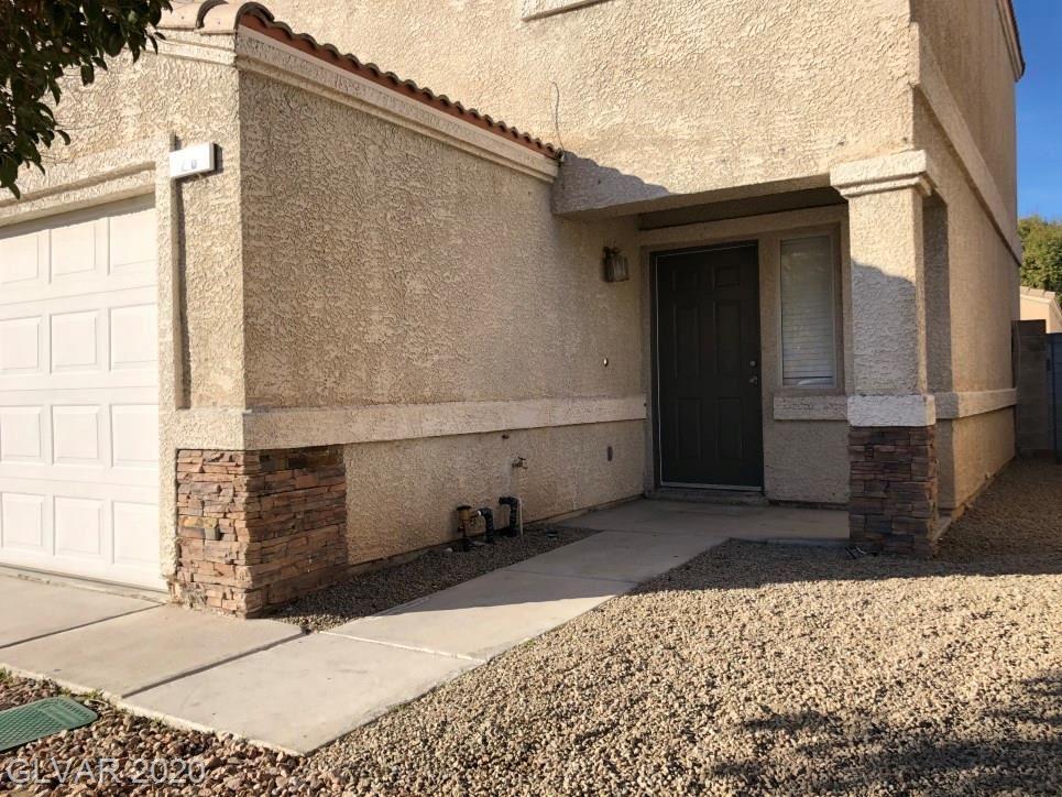 Photo of 3261 BRIDGE HOUSE Street, North Las Vegas, NV 89032 (MLS # 2167783)
