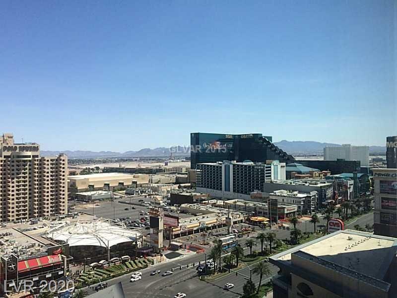 Photo of 3722 Las Vegas Boulevard #1403, Las Vegas, NV 89158 (MLS # 2218783)